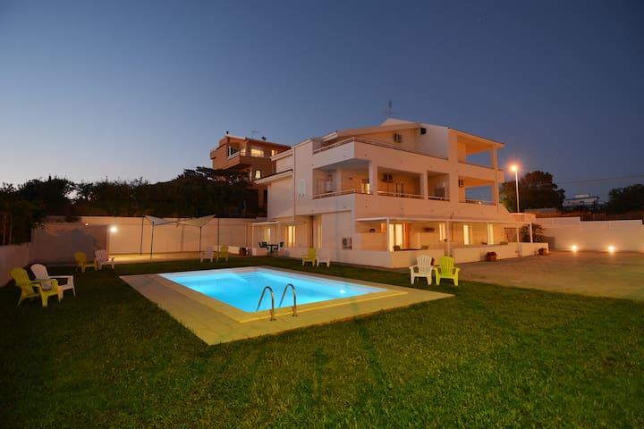 Casa Vacanza Bella Vita appartamento piano terra - Marina di Ragusa