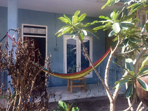 Pondok S2B – Feel the vibe of Gili T