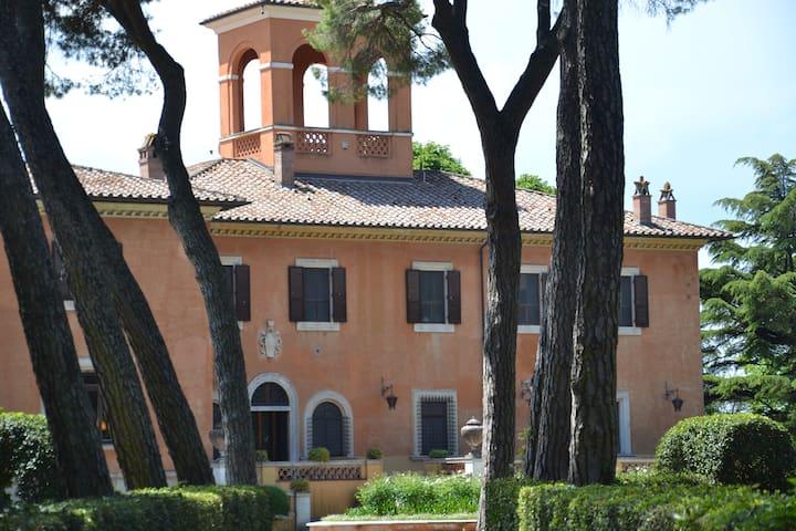 Luxury, relax, nature and ...art - Perugia - Villa
