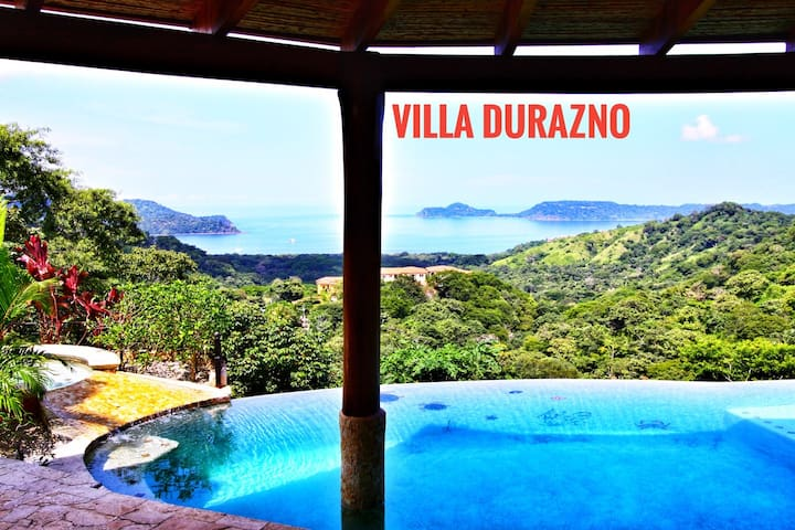 The Costa Rican villa you've been looking for!