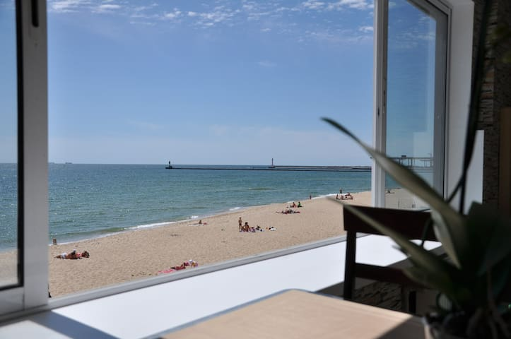 Дом на берегу моря - Odesa - Casa