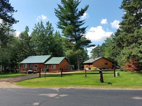 Eagle River Cottage