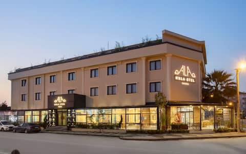 4 Yıldızlı Otel Konforuyla En ALA Konaklama