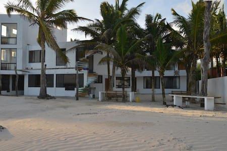 CASA SOL ISABELA-GALAPAGOS - Puerto Villamil - Κατάλυμα με χρονομεριστική μίσθωση