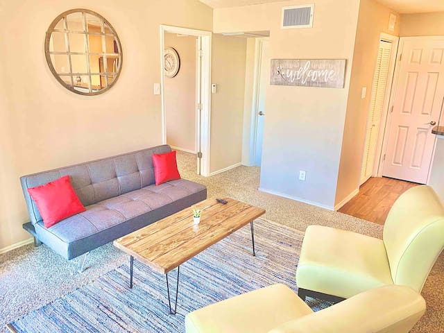 NEW **The Nest at Valley Ranch** Irving, TX