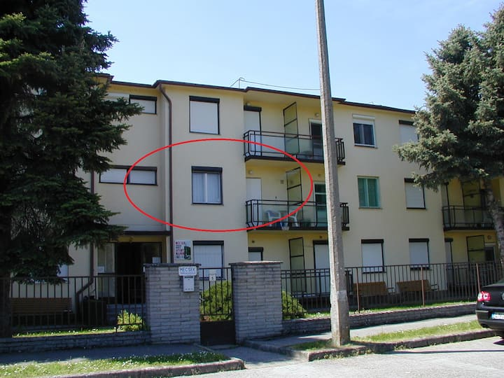 Mecsek apartment in Harkany  250 m from the spa