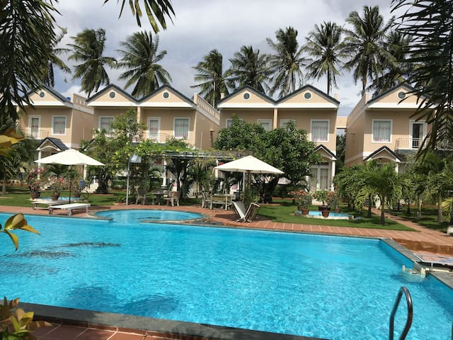 Areca Resort (Cay Cau), Mui Ne, A3