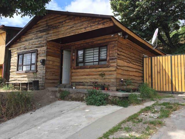 Hospedaje  casa Chiloé