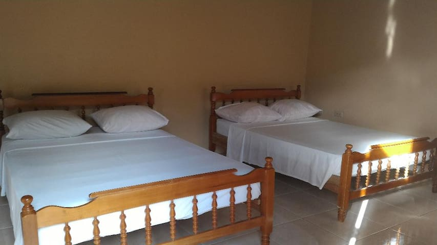 Grandview Guesthouse