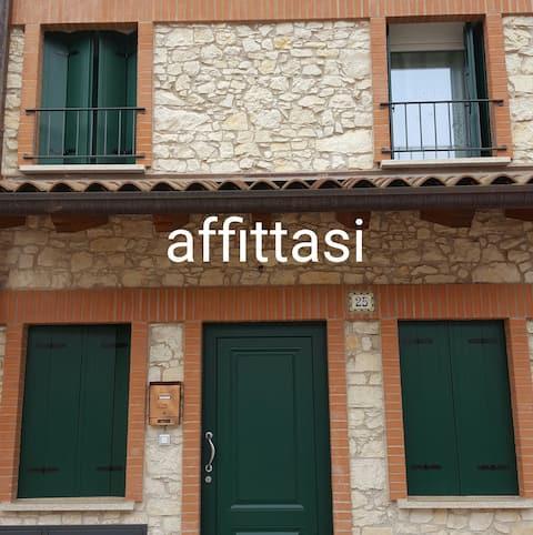 Casa Vacanza Amelia Vicenza