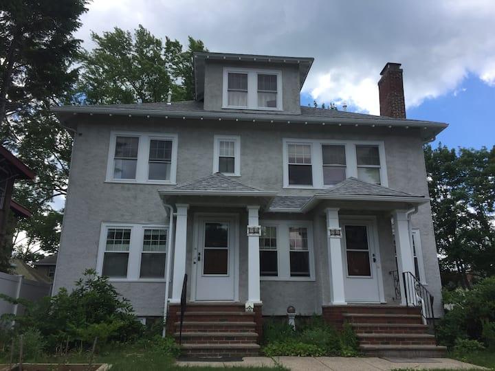 Maison pres Boston - Milton MA