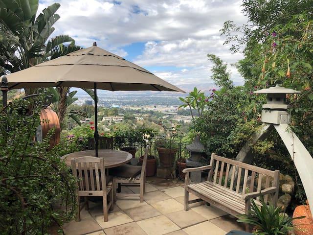 Bali Paradise Spectacular Views Hollywood hills