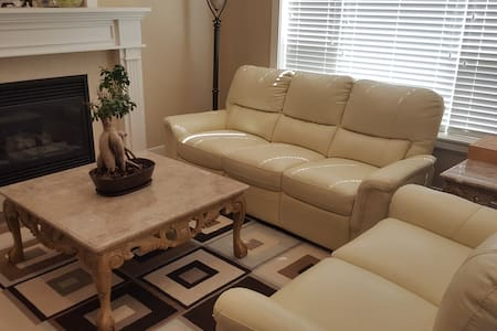 New House, Clean Room(#2), Spacious Common Area! - Ev
