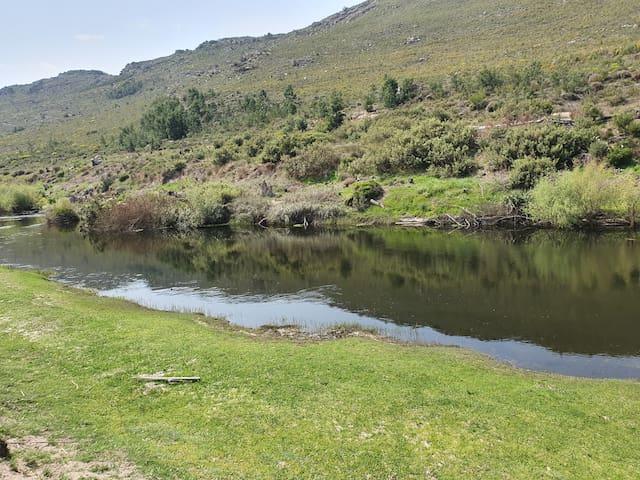 Breede River