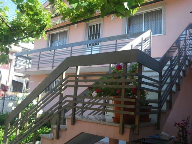 chambre (1) privée dans maison saisonnière - São Pedro da Cova - House