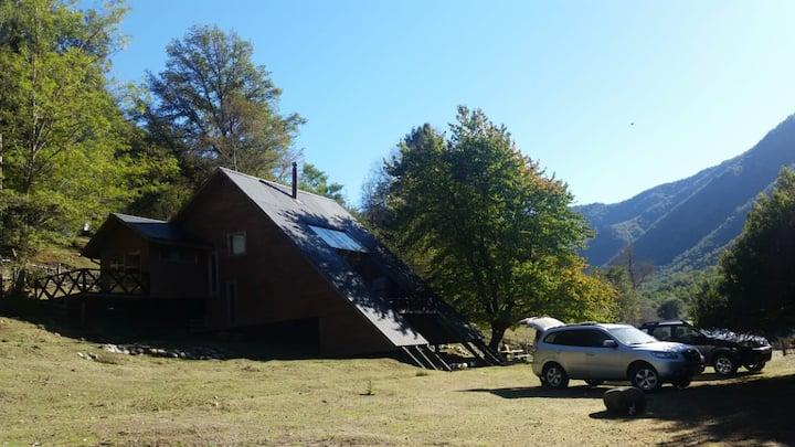 Cabaña Lodge Termas  de Pemehue