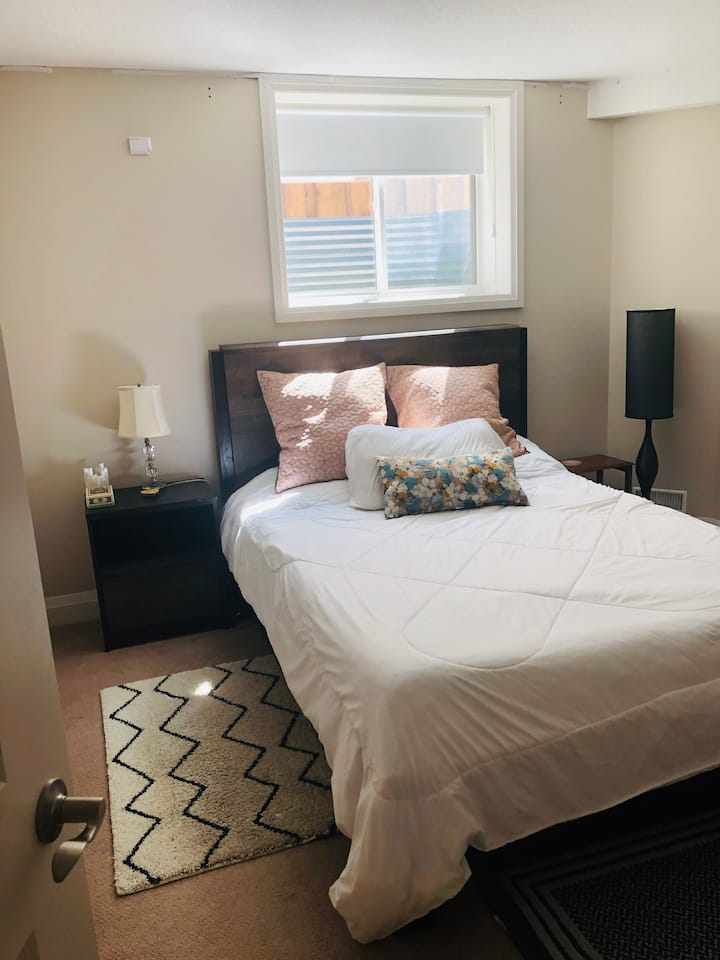 Cozy Pied a terre in beautiful Stratford!