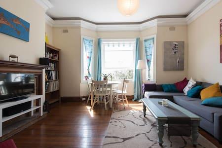 Bondi Beach Apartment - Бонди-Бич - Квартира