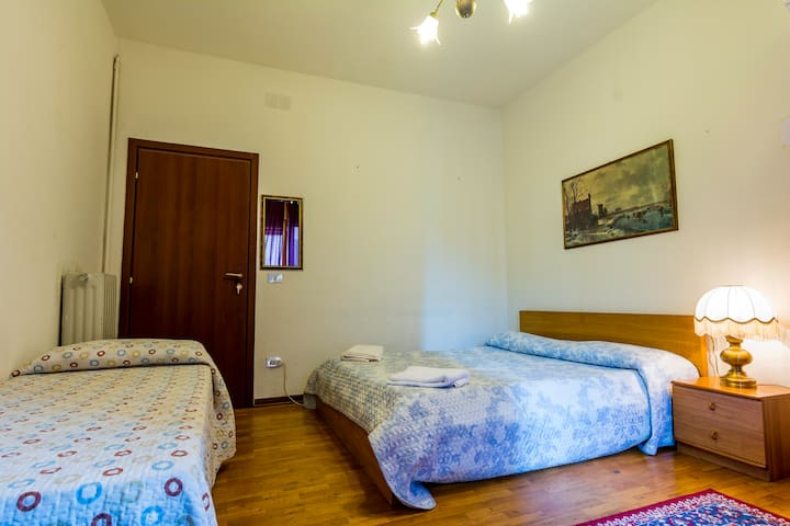 -B&B the Caponi bros -Venice Mestre