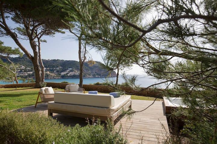 Can Simoneta, Luxury Suite