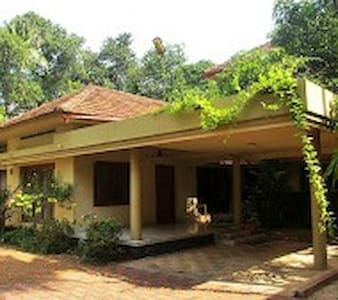 Morning Glory -A Home away from Home. - Changanassery