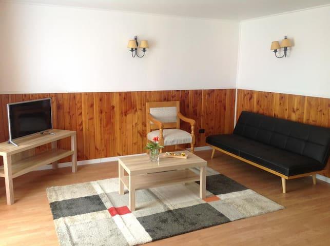 Ramirez Apartment 3A