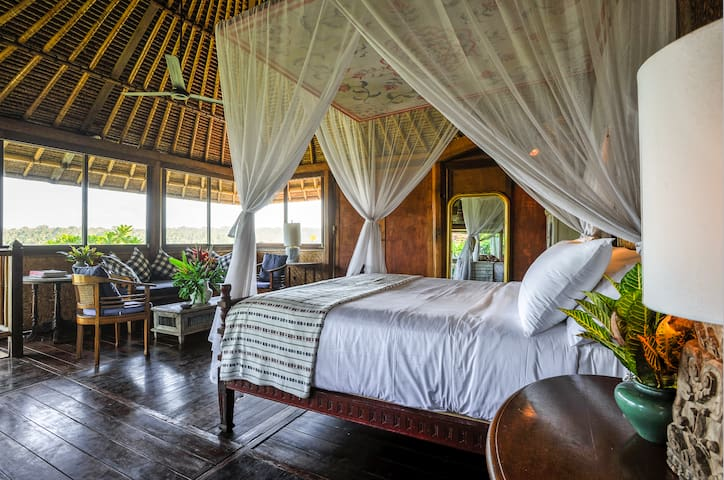 Made Villa At Bali S Iconic Property Boutique Hotels For Rent In Ubud Bali Indonesia