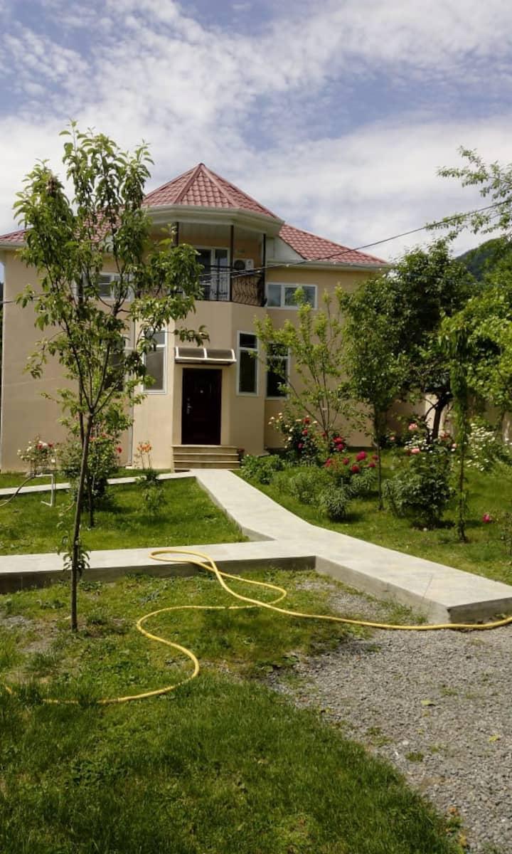 Gabala Regal Villa