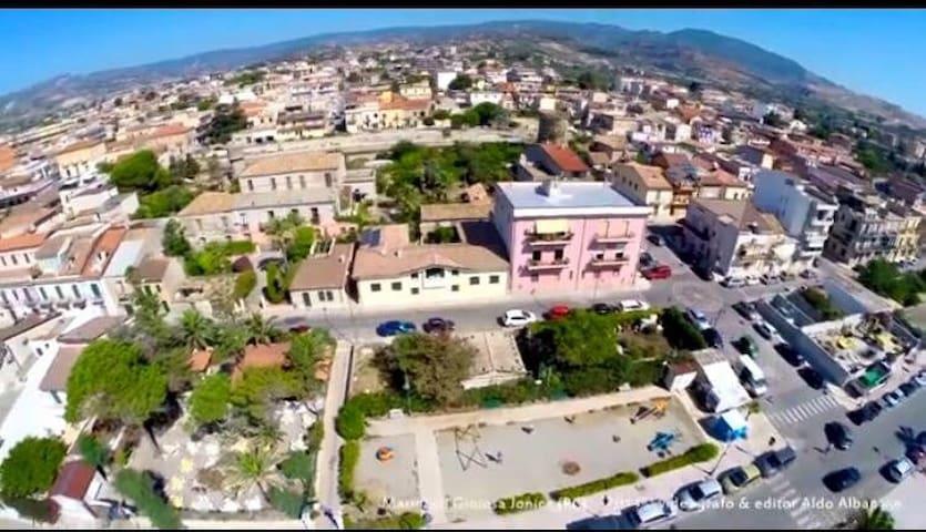 Appartamento vista mare - Marina di Gioiosa Ionica - Apartment