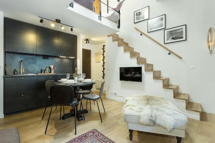 Apartment Midi loft _ Flexible cancellation