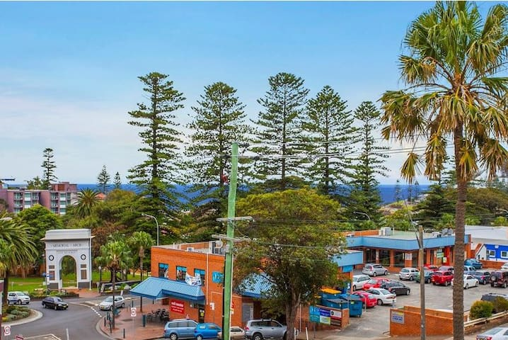 Sea Spray Kiama - Quiet & Centrally Located - Kiama - Apartamento
