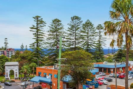 Sea Spray Kiama - Quiet & Centrally Located - Kiama - Apartment