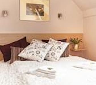 Bed & Breakfast next to Buda Castle - Budapest - Bed & Breakfast