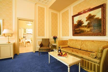 Savoy Westend - Villa Artemis - Apartmán - Karlovy Vary - Villa