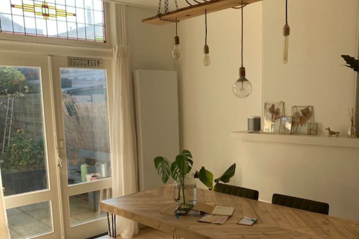 Cosy & comfortable apartment in city center
