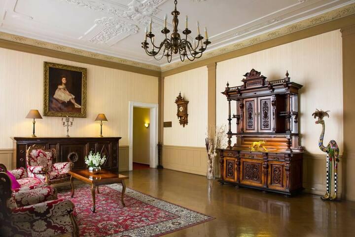 Magdeburg,ideal für StudentenTouriste,eingerichtet