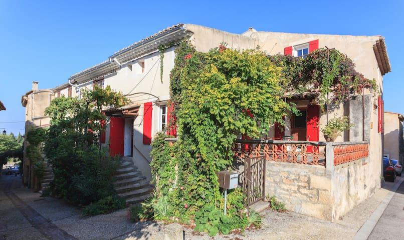 Maison du Couchadou & Manescau (for larger groups)