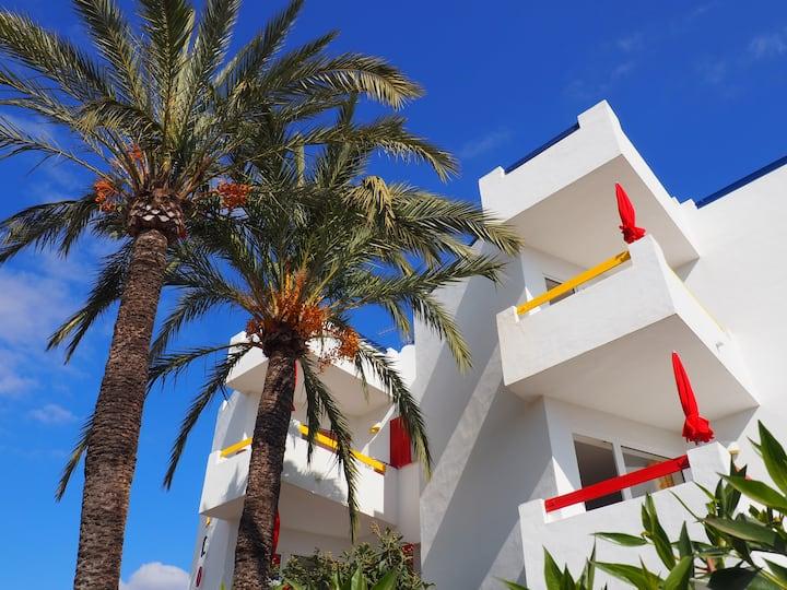 Apartamentos Mallorca - TYP A (Cala Millor)