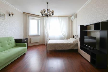 Квартира комфорт класса в Балашихе - Балашиха