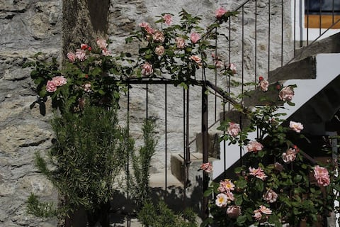 Il Dosso Maroggia - The Room