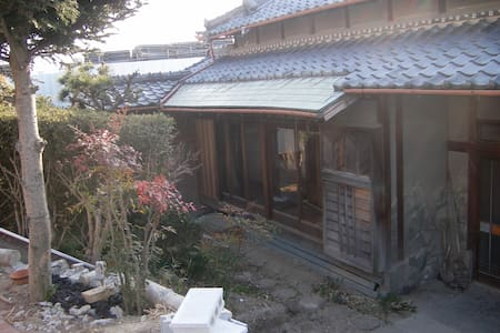 日本伝統の古民家 - Takatsuki - Maison