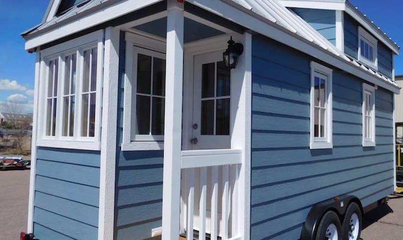 Simple Cottage 小木屋度假營