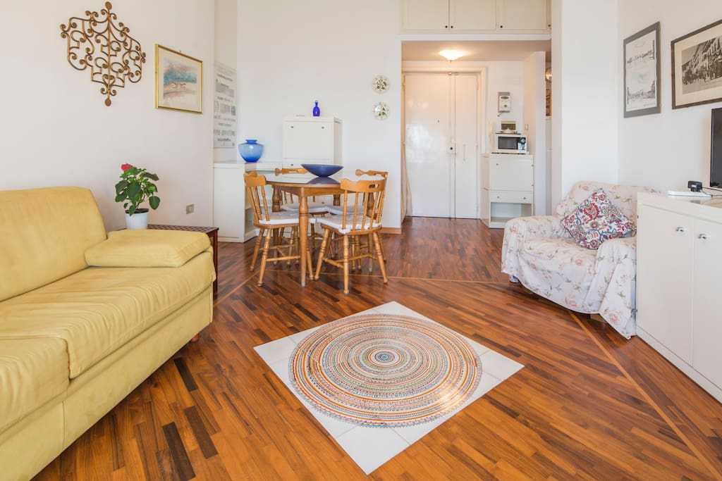 Appartamento Quot Ponente Quot Flats For Rent In Salerno