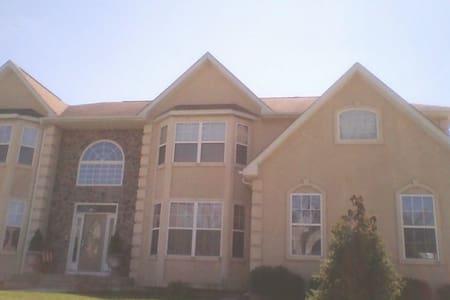21st Century Walton's Suite - Winslow Township - Rumah