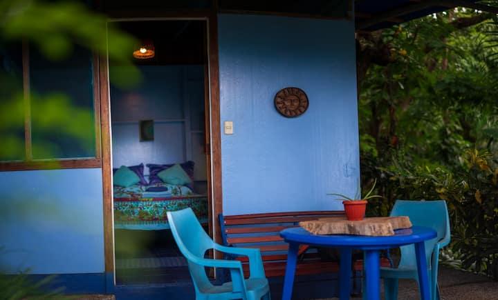 Jungle Garden Home in Montezuma, Casa Sol