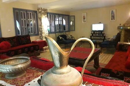 Villa Hiba  Essaouira