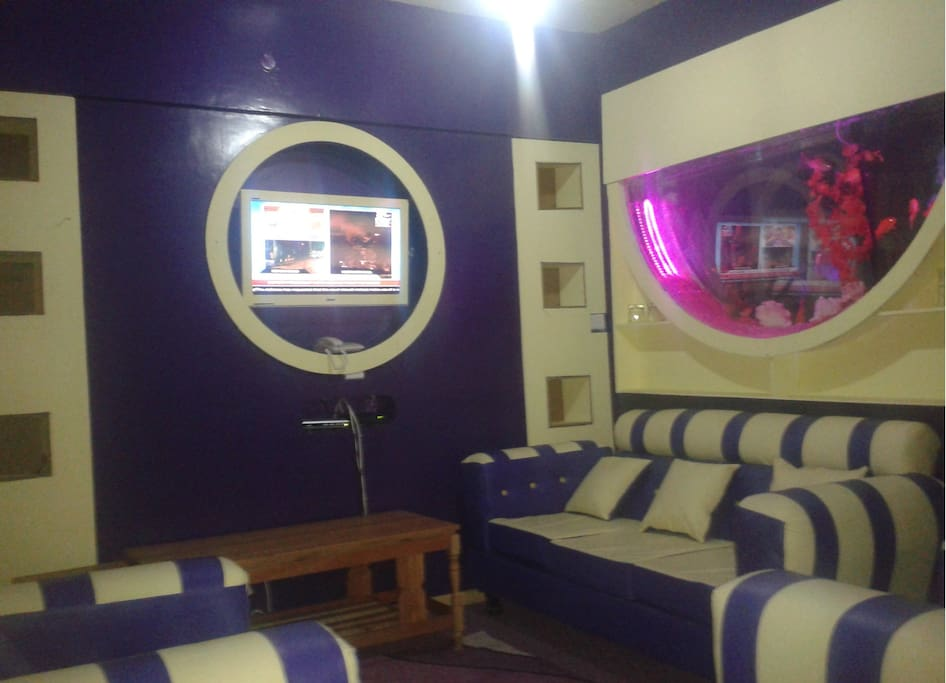 Furnished Apartments For Rent In Nairobi