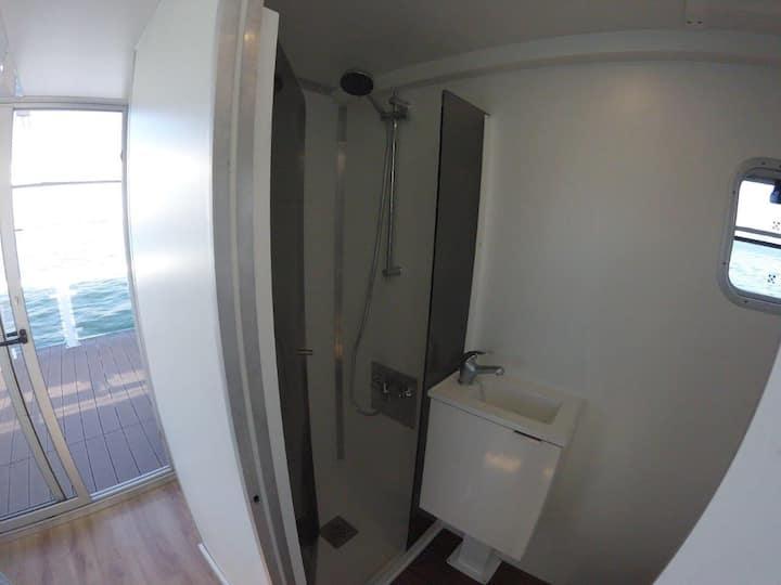 Apartamento flotante