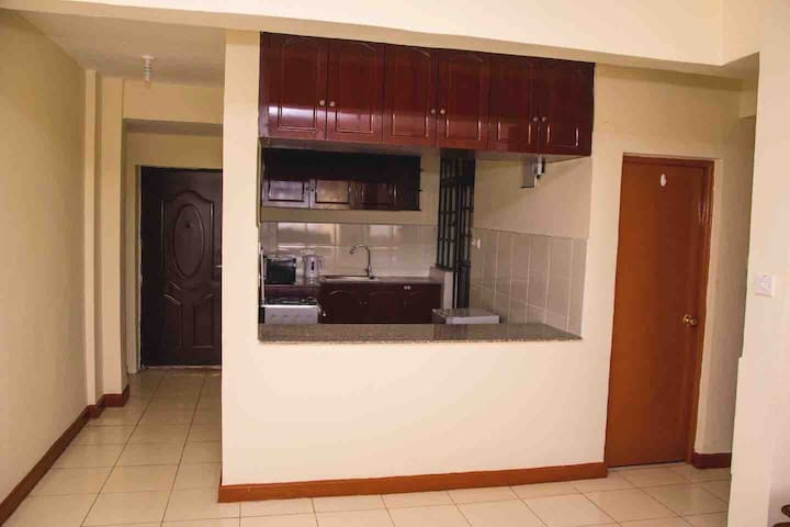 TASAMI HOME -2 bed Apartment
