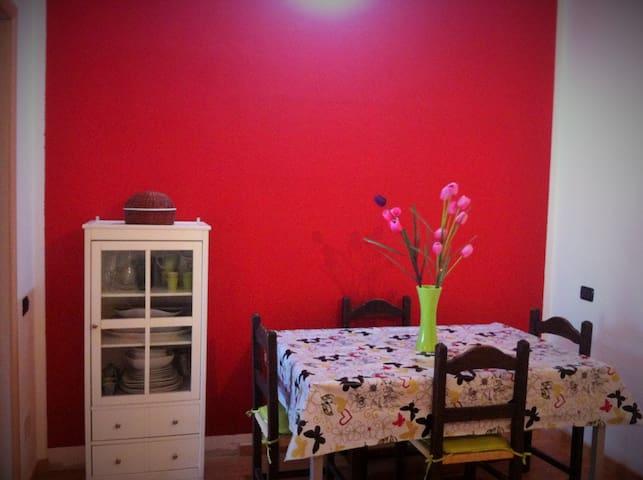 Elena apartment - warm & smart - Quartu Sant Elena